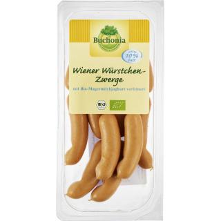 Buchonia Wiener Zwerge 200g Packung 2x 6 Stück