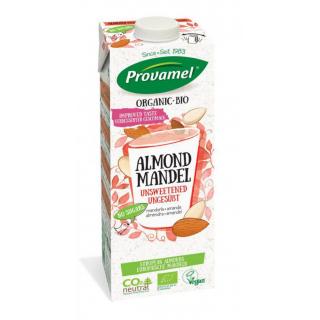 Provamel Mandeldrink natural ungesüßt 1l Tetra Pack