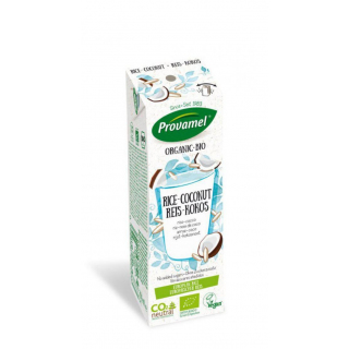 Provamel Reis-Kokosdrink 250ml Pack
