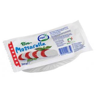 Frischkäserei  Züger Mozzarella- Stange 300g Packung