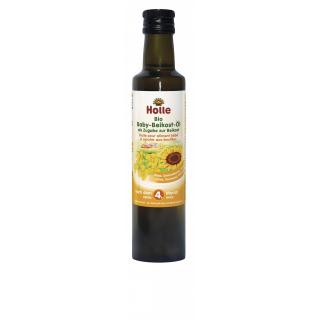 Holle Beikost Öl 250ml Flasche