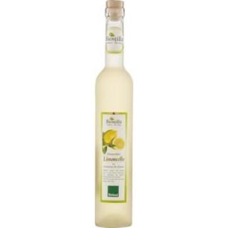 Biostilla Limoncello del Alto Adige 500ml Flasche