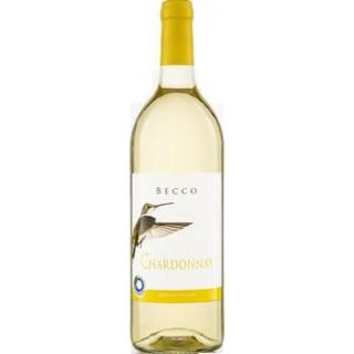 Chardonnay IGT Becco weiß 1l Flasche
