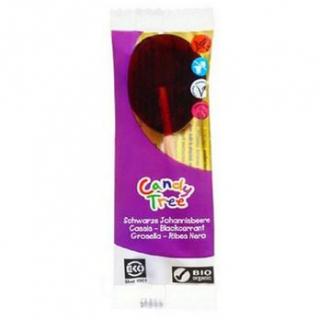 Candy Tree Maislutscher Schwarze Johannisbeere 13g Stück
