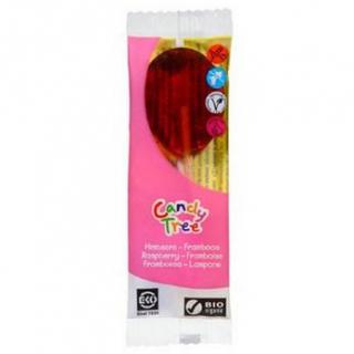 Candy Tree Maislutscher Himbeer 13g Stück