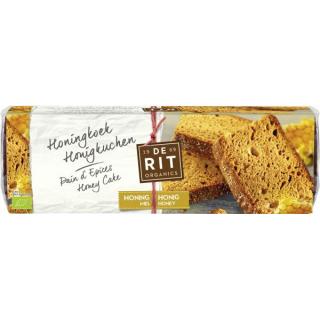 De Rit Bio Frühstückskuchen 300g Packung