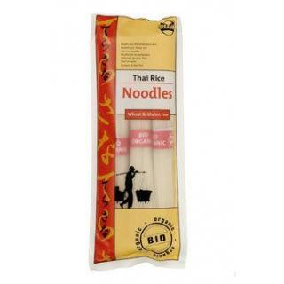 Terrasana Nudeln aus thailändischem Reis 250g Packung -glutenfrei-