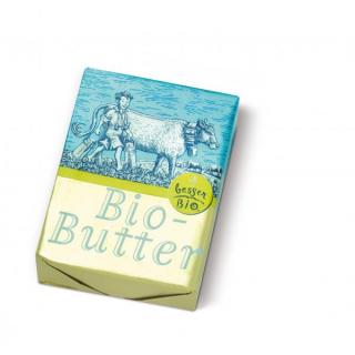 besser Bio Süßrahmbutter 250g Stück