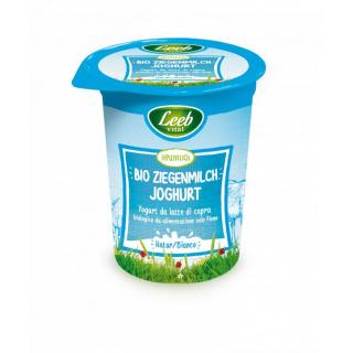 Leeb Vital Ziegenjoghurt natur 400g Becher