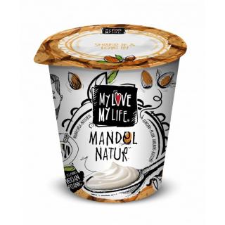 MyLove-MyLife Mandel Natur 125g Becher Joghurtalternative