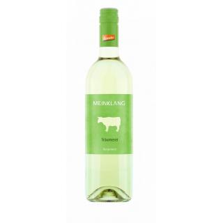 Meinklang Burgenland Träumerei Cuvée weiß 0,75l Flasche